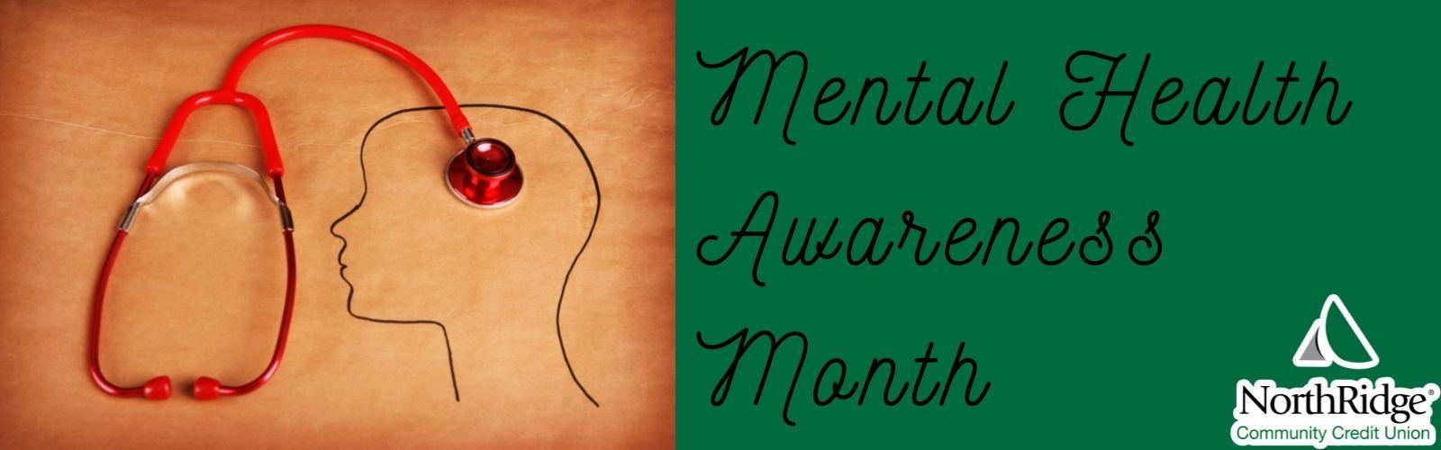 Mental Health blog header